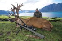 2019 Red Stag, Tahr, & Chamois | New Zealand | ONLY 2 SPOTS LEFT!