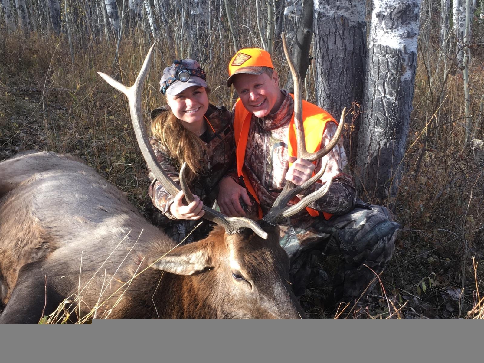 Outdoor Adventures Worldwide | Colorado Elk | Unit 41