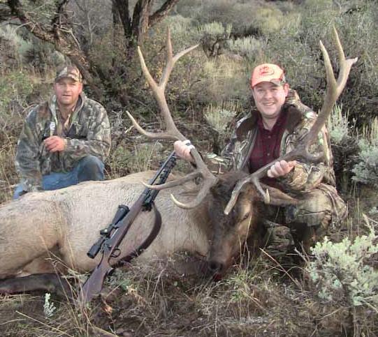 Outdoor adventures worldwide utah elk limited entry for Utah fishing license cost