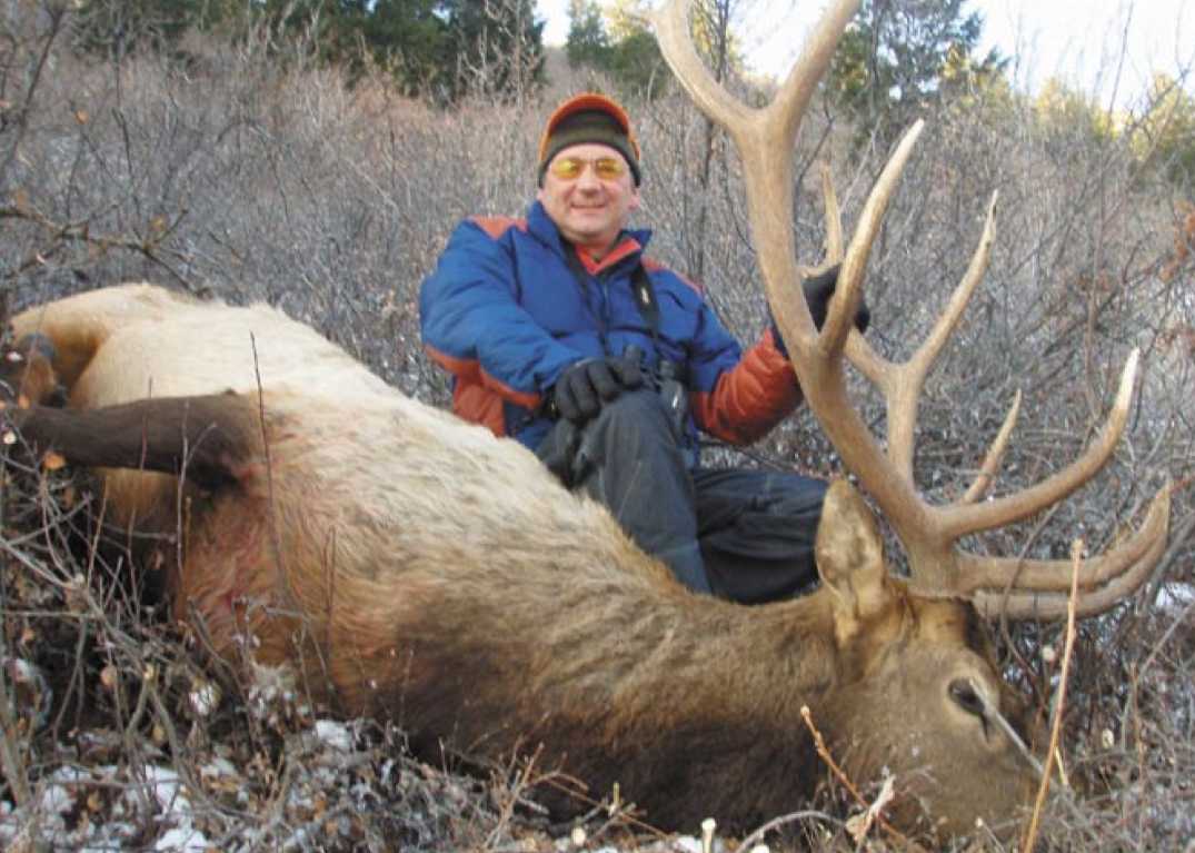 Outdoor Adventures Worldwide | Colorado Mule Deer | West Central
