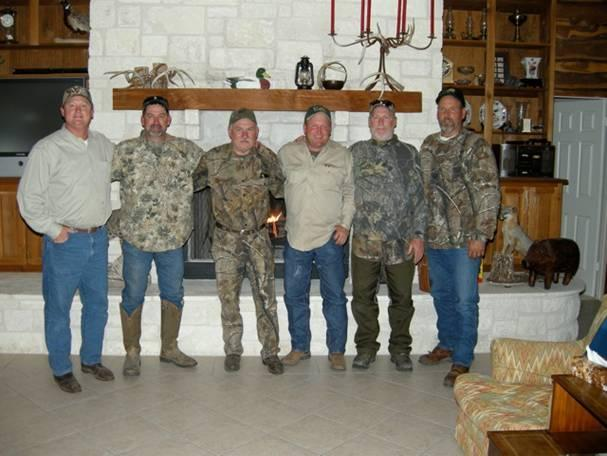 Outdoor adventures worldwide south texas whitetails for Sc non resident fishing license