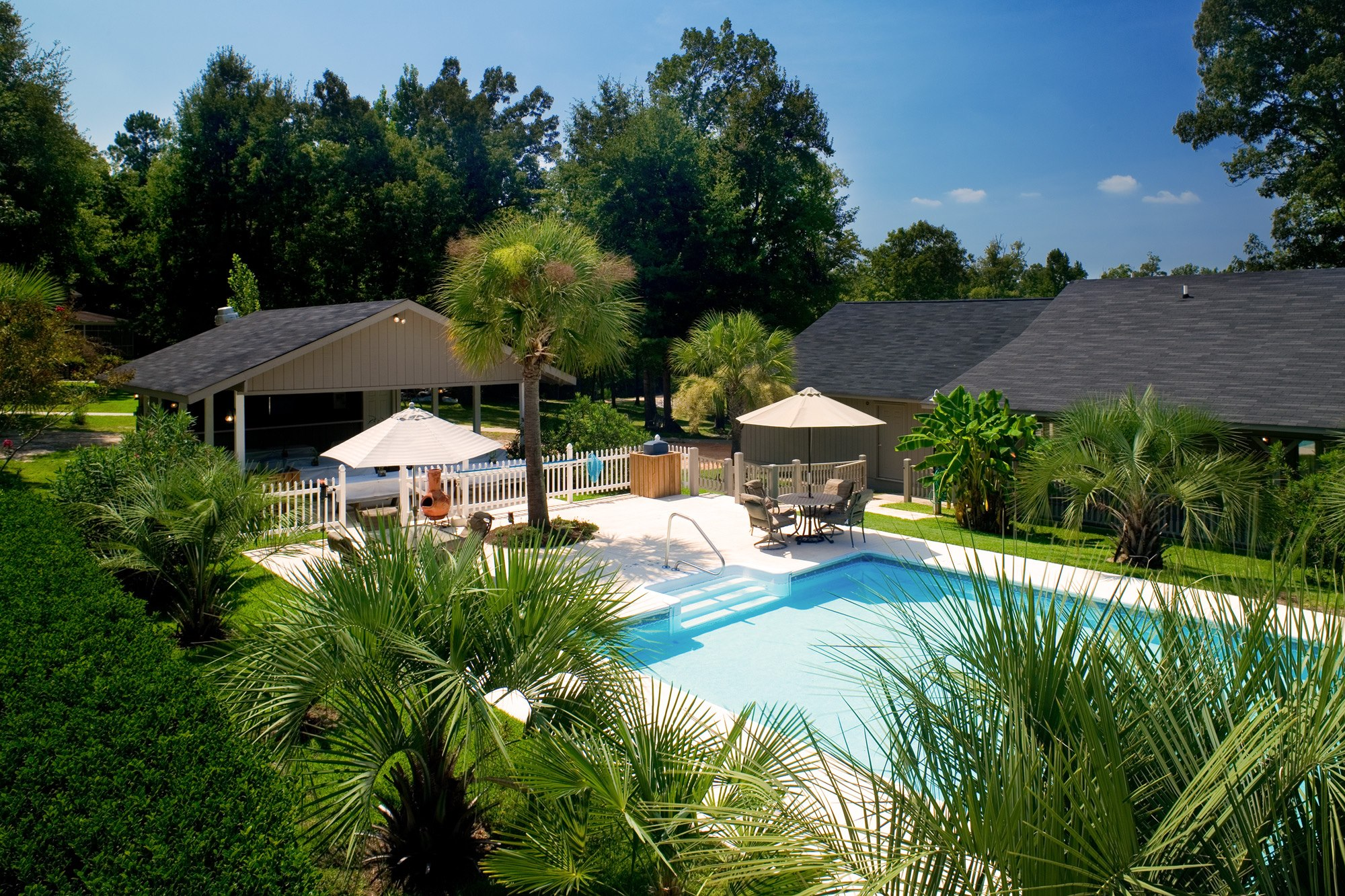 South Carolina Corporate Retreat